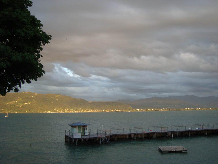 Sturmwarnung: Der Bodensee als Ort des Untergangs