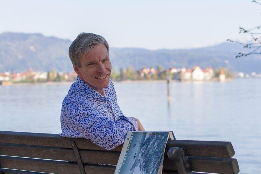 Bodenseelen: Droste mir mit Walser